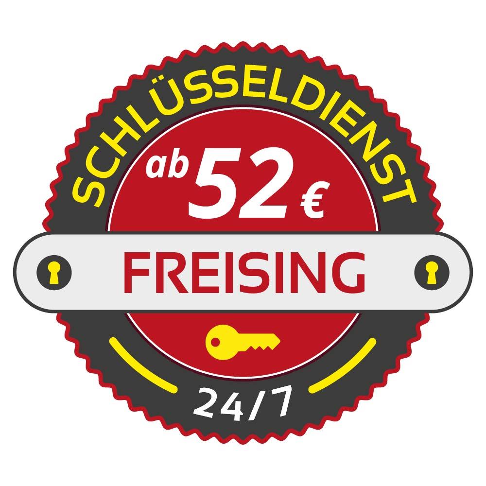 Schluesseldienst Amper-aufsperrdienst freising mit Festpreis ab 52,- EUR