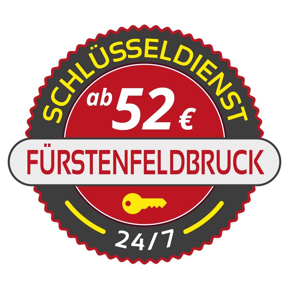 Schluesseldienst Amper-aufsperrdienst fuerstenfeldbruck mit Festpreis ab 52,- EUR